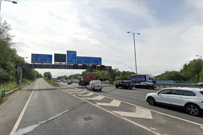 No new M60 bypass says Highways England