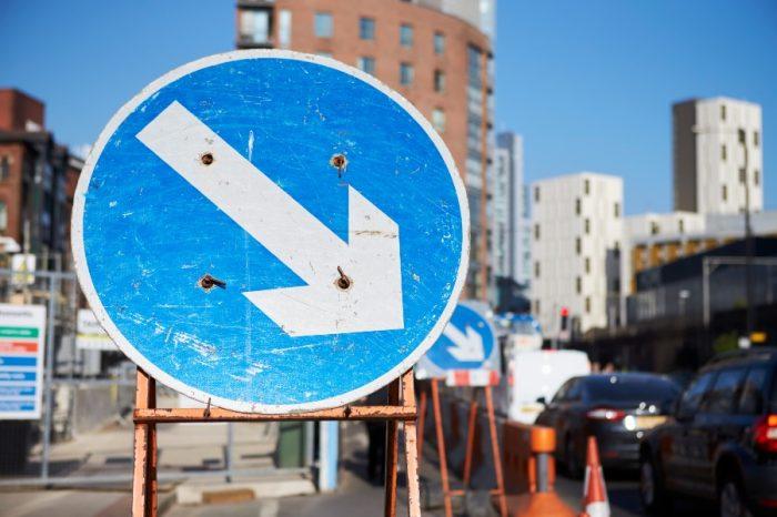 Dangerous Manchester Junction set for new look