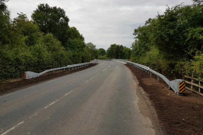 Bridge openings not too far away now as essential maintenance work completed