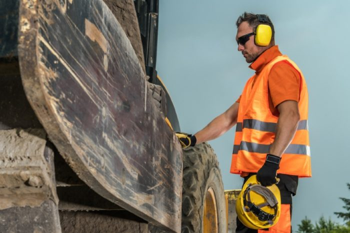 Safer Highways joins taskforce to tackle roadworker abuse