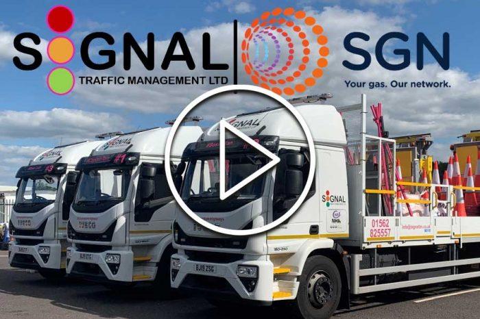 Signal TM | SGN Contract Award