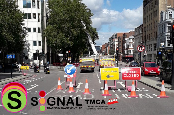Signal TM | Signal membership adds new colour to the TMCA