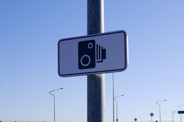 Additional speed cameras to be installed on Orwell Bridge