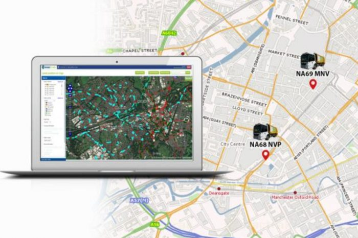 Exactrak | Exactrak signs partnership agreement with Yotta to deliver enhanced vehicle tracking for UK local authorities