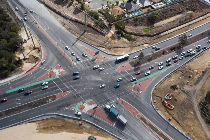 Highway Care | Major Australian Highways Project Benefits From Highway Care Barrier System