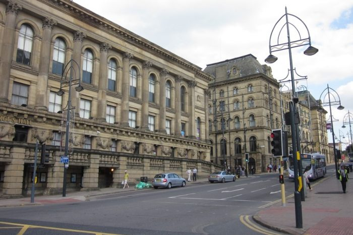 Work to transform transport in Leeds city centre to be discussed