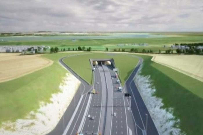 Final opportunity for the public to have their say on £6.8bn Lower Thames Crossing project