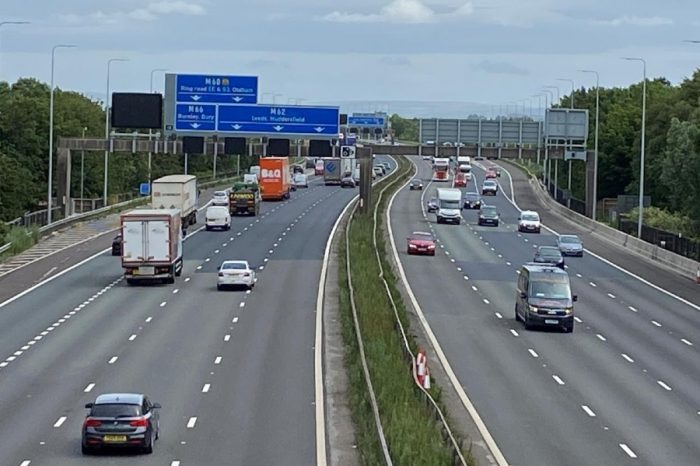 Last chance to have your say on major motorway upgrade