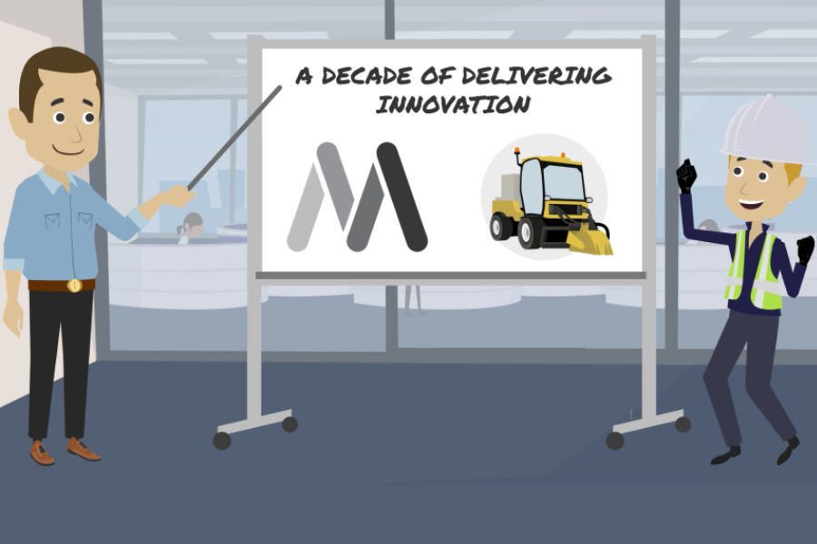 Multevo | VIDEO: What Do You Look for in a Highways Contractor?