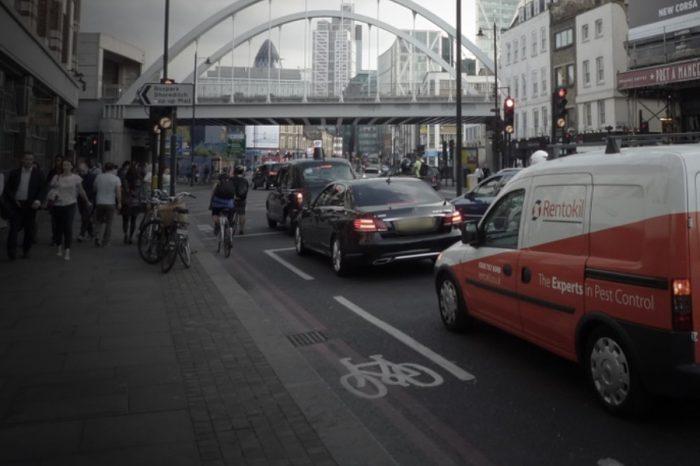 Rush hour returns according to road data figures