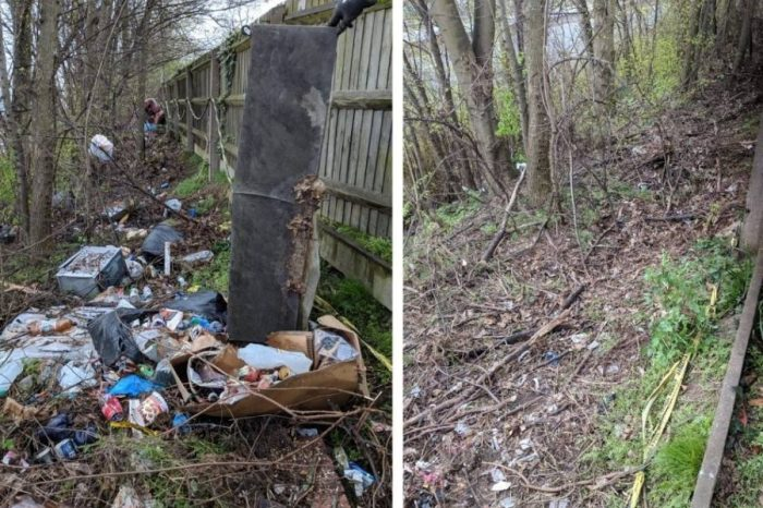 Drivers urged to clean up their act as part of national clean