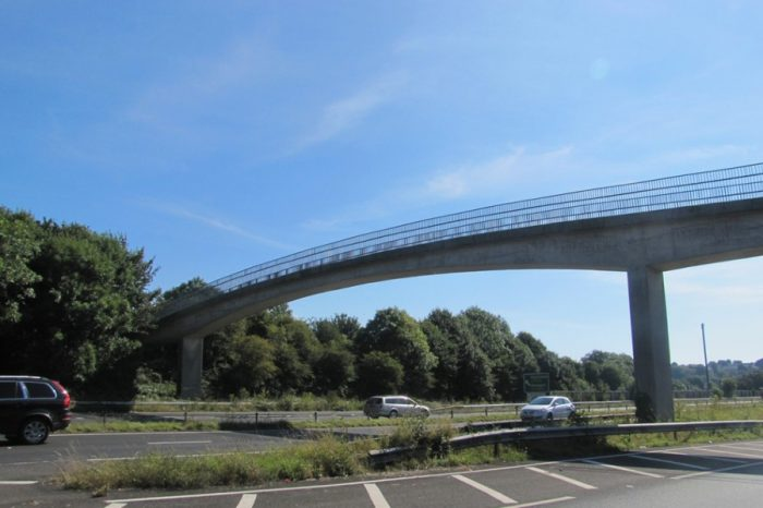 Highways England delivers funding boost for Plymouth cyclists
