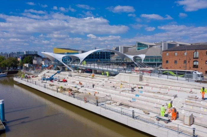 Name of Hull's new bridge announced