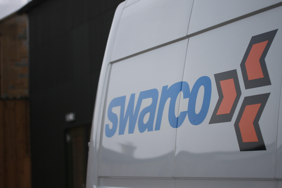 SWARCO | SWARCO Traffic moves into new facility to service continued growth and expansion