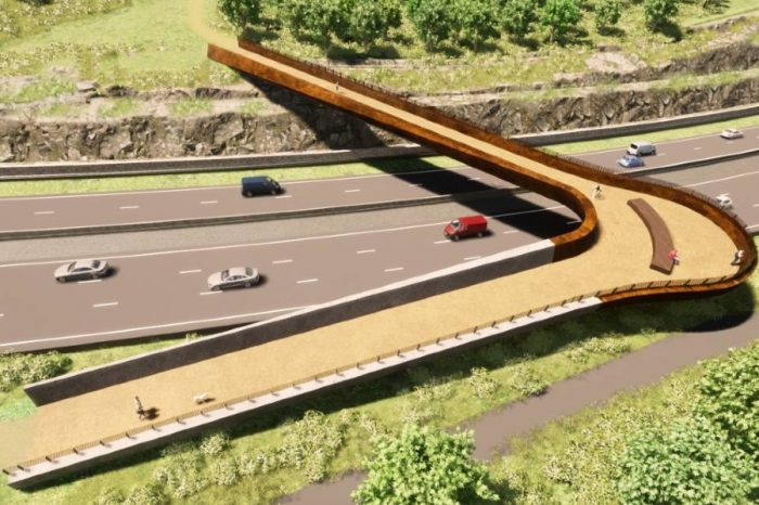A417 'Missing Link' consultation launched