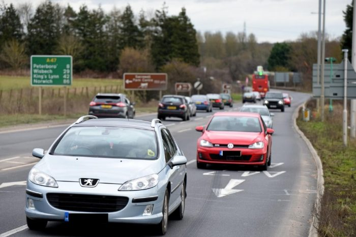 Further improvements made to A47 dualling project plans