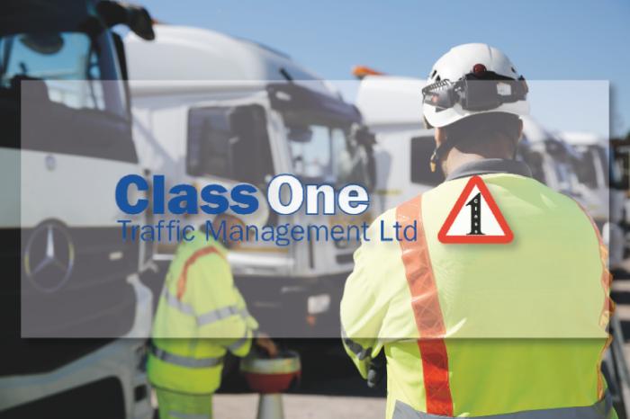 Chevron TM | Chevron acquires Scottish traffic management business