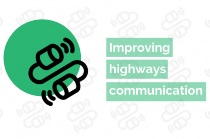 MyMobileWorkers | Improving highways communications with real-time tech