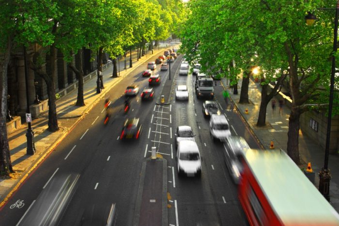 Ringway | Ringway makes a return to Central London with greener highway solutions