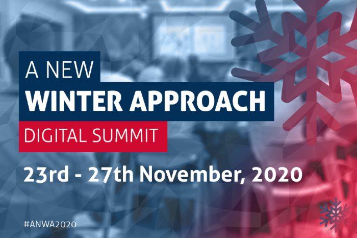 A New Winter Approach goes digital!