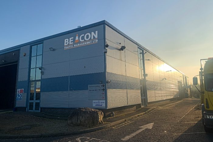 Beacon TM | Shining through 2020's darkness & building for a prosperous future