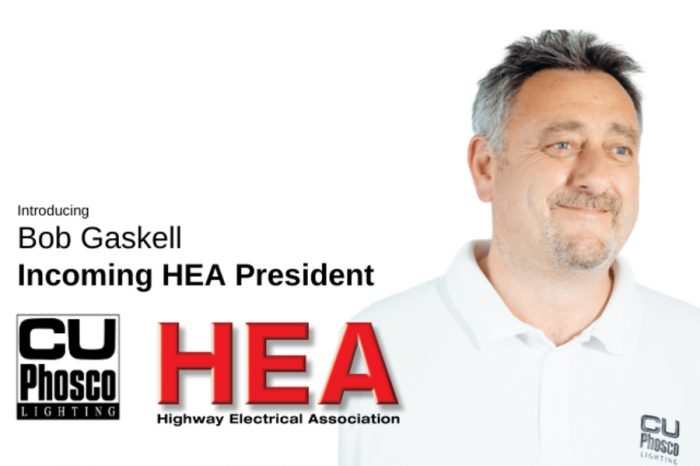 CU Phosco Lighting | Contracts Director appointed the next President of the HEA