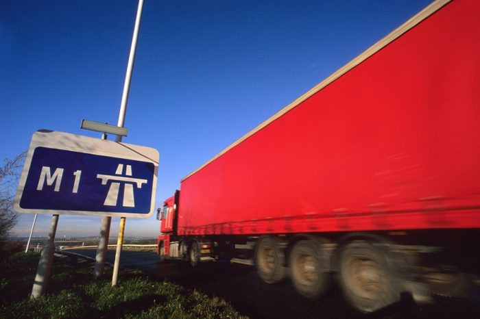 Consultations launched for more environmentally friendly haulage