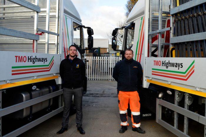 Highway Care | Helping TMO Highways reach their high speed business goals