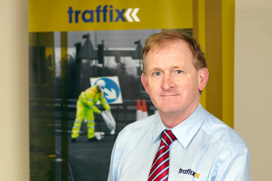 Traffix | Welcoming Kerry Draper to the Board of Directors