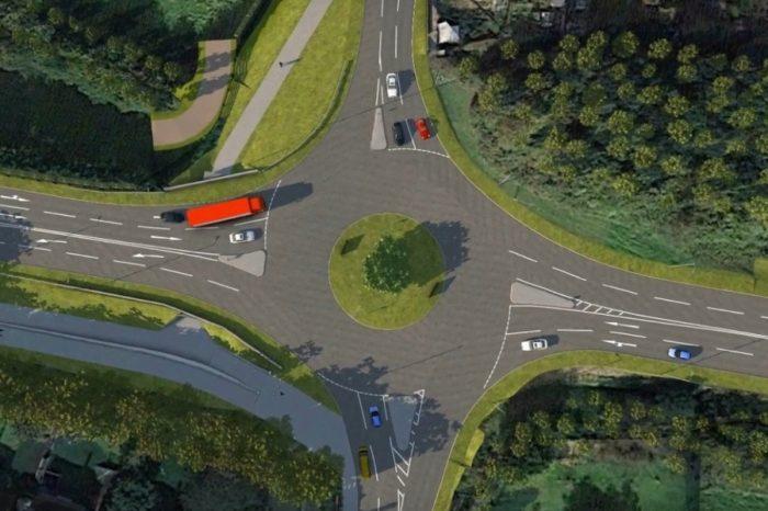 DfT announces £60m funding for North Devon Link Road