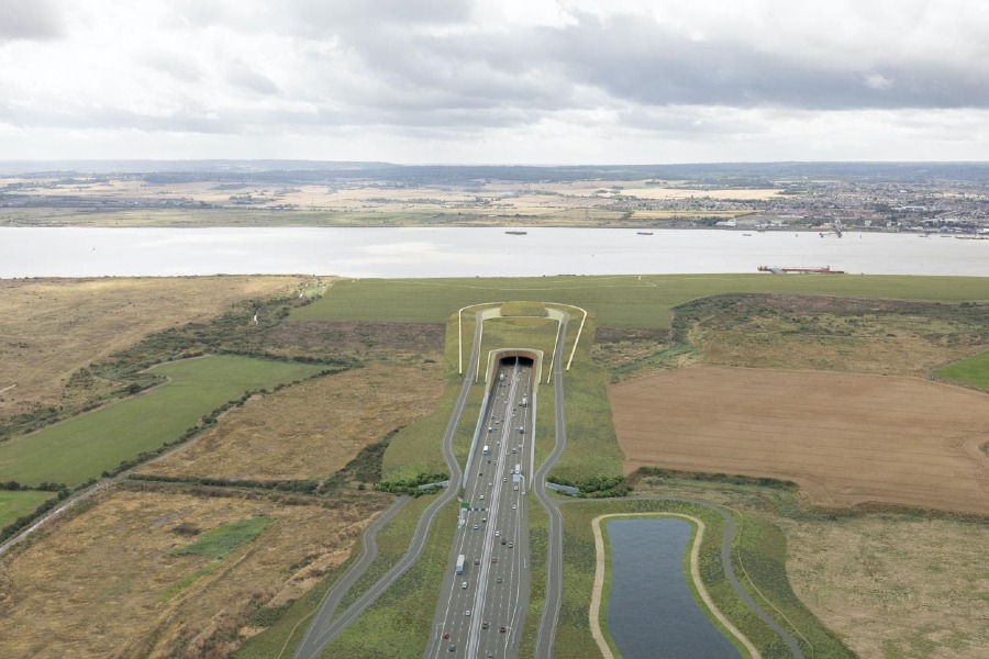 Reason behind Lower Thames Crossing plans being pulled revealed