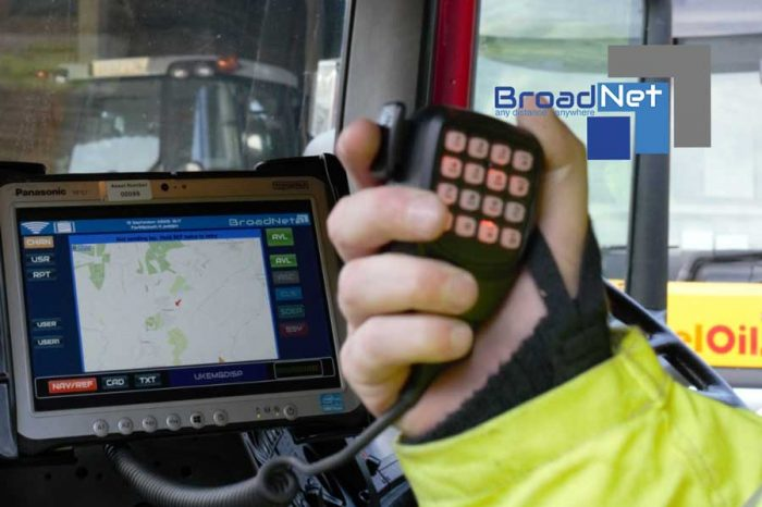 BroadNet   Why Network Radio Enhances Safety & Security of your Remote Workforce