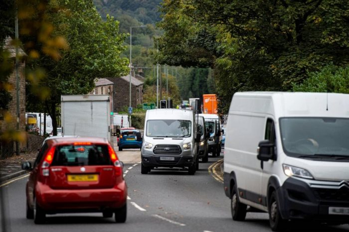 Last chance to have your say on Mottram's new £228m bypass