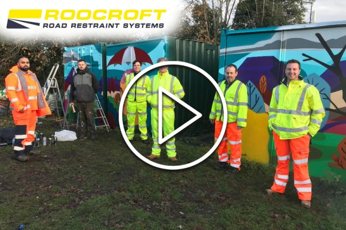 Roocroft | Community challenge alongside HE Area 9 Alliance supports local communities