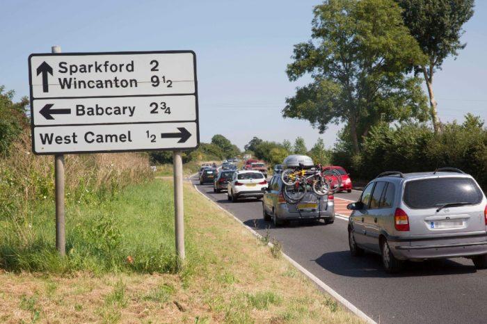 Highways England welcomes green light for major A303 upgrade