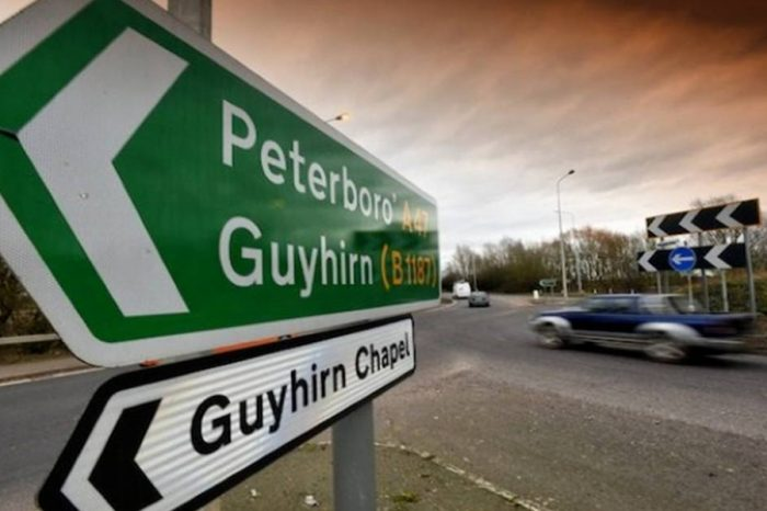 Highways England announce £14m A47 junction upgrade to begin in February