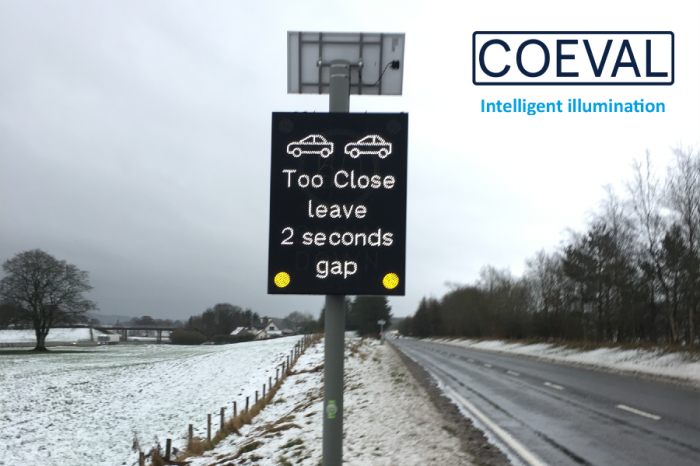Coeval | Coeval joins industry colleagues shortlisted in the Highways Awards for 2020