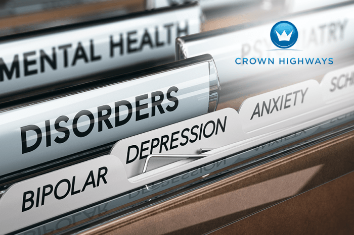 Crown Highways | Crown appoints 4 new Mental Health First Aiders in commitment to workforce wellbeing