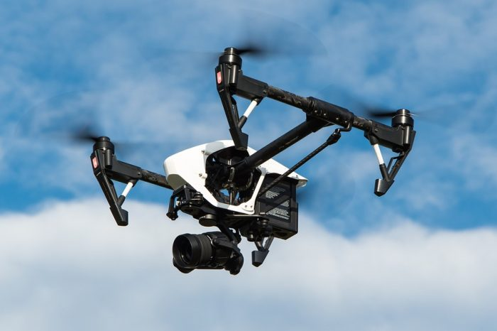 'Flying car' and drone airport set to open in Coventry