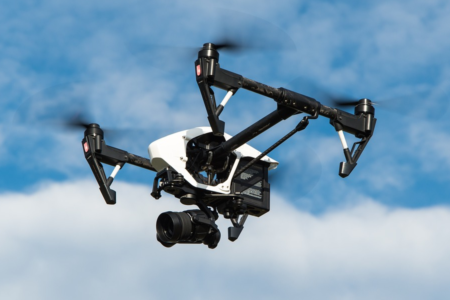 New UK consortium launched to transform UK transport with drones