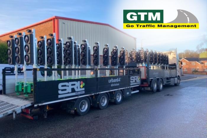 GTM | GTM announce major investment in latest hi-tech Eurolight® traffic lights
