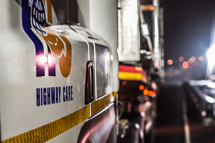 Highway Care | Brian Jones joins Highway Care as its new Transport Manager