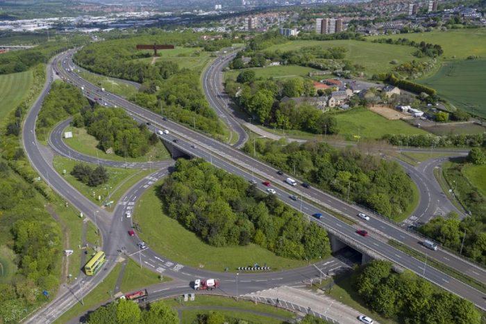 Major A1 upgrade gets the green light