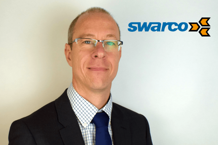 SWARCO | SWARCO Traffic Appoints New Managing Director with Proven ITS Expertise