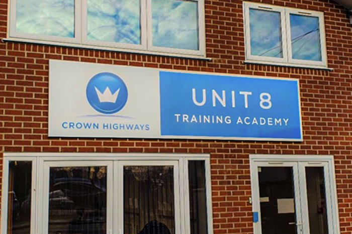 Crown Highways   Training Centre to re-open with a trio of new provisions