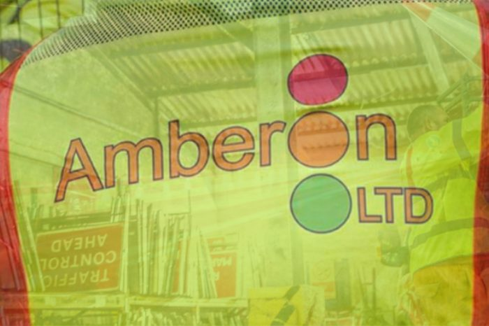 Amberon TM | Department for Work and Pensions collab to see hundreds of jobs created