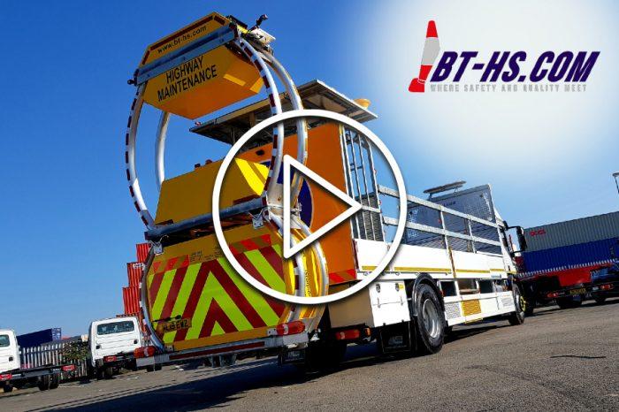 BT-HS   IPV Safety