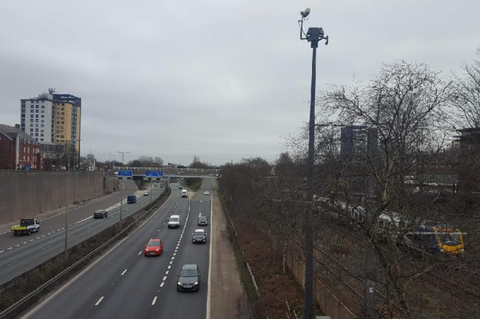 1,500 Greater Manchester homes to benefit from quieter M602