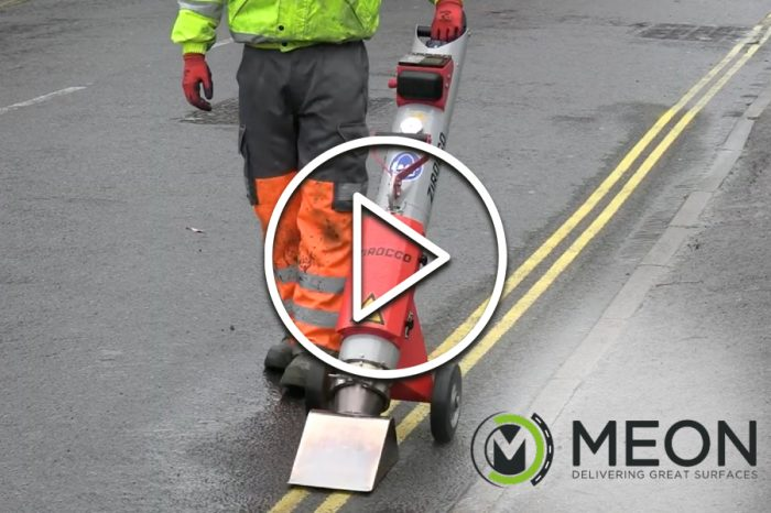 Meon | The Worlds Smallest and Most Versatile Jet Turbine Dryer Just Got Better