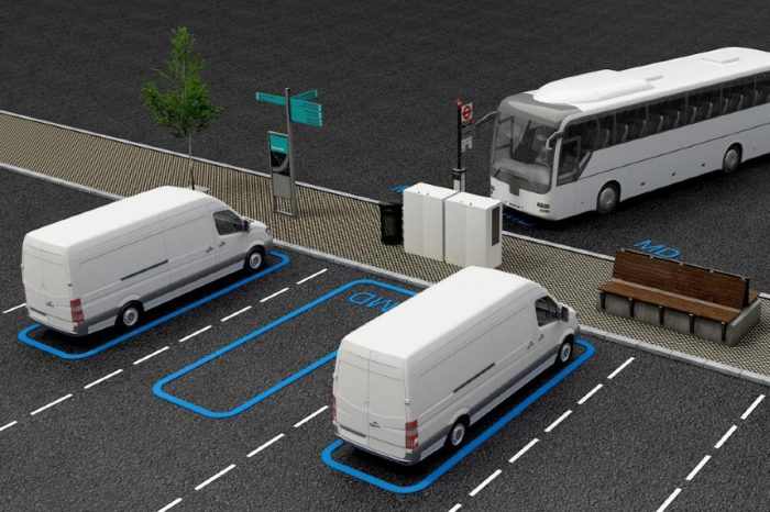 Eurovia UK   Momentum Dynamics and Eurovia UK Announce MOU to Provide Wireless Charging Solutions to UK Cities